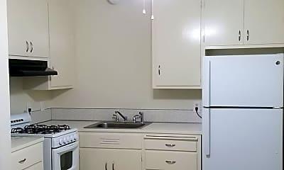 Kitchen, 570 19th St, 1