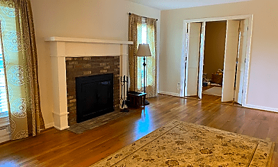 Living Room, 3408 Winchester Rd, 1