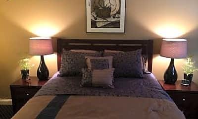 Bedroom, 1040 Cherokee Rd, 2