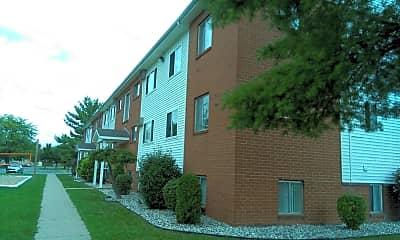 Campus Habitat Central, 0