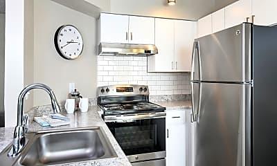 Kitchen, Arcadia Apartment Homes, 0