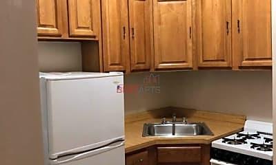 Kitchen, 428 E 66th St, 1