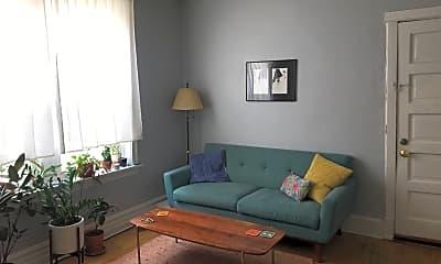 Living Room, 916 N Damen Ave., 0