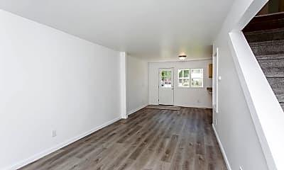 Living Room, 53 S Franklin St, 1