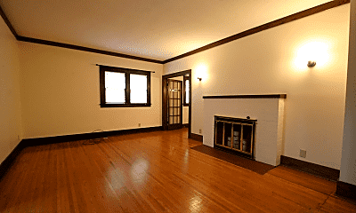 Living Room, 15 11th Ave NW, 1