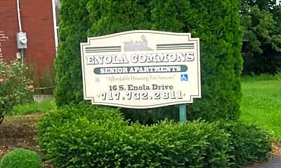 Enola Commons Senior Apartments, 1