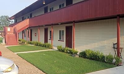 Studio One Apartments, 0
