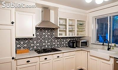 Kitchen, 75 Rutland Rd, 2