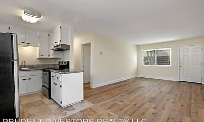 Kitchen, 584 12th St, 1