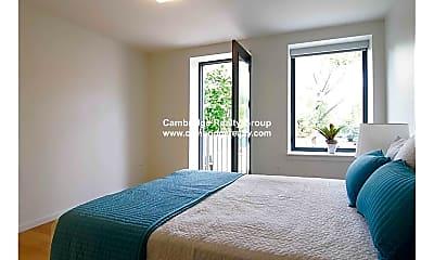 Living Room, 45 Rindge Ave, 2