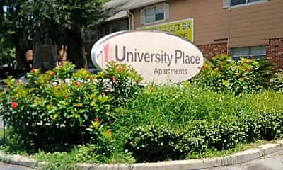 University Place Apartments, 1