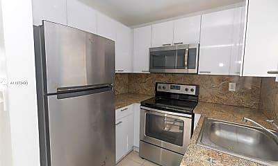 Kitchen, 2435 Van Buren St 2A, 1
