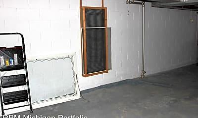 Bedroom, 1419 Michigan Ave, 2
