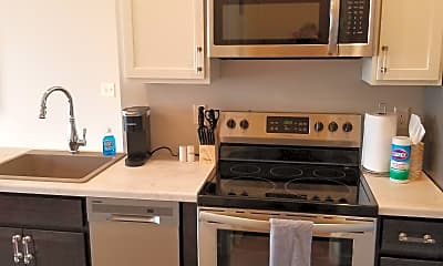 Kitchen, 460 Washington St, 0