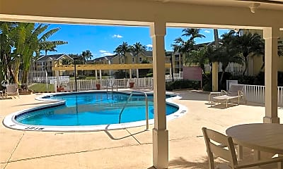 Pool, 6323 La Costa Dr H, 2