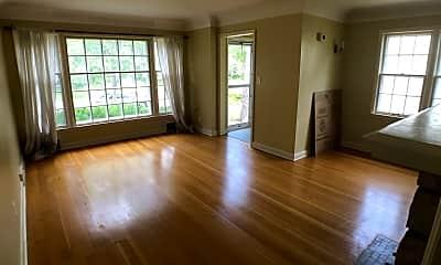 Living Room, 2609 Robbins St, 1