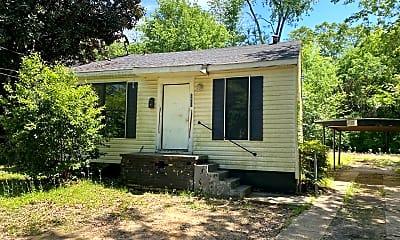 Building, 2451 Corol Ave, 0