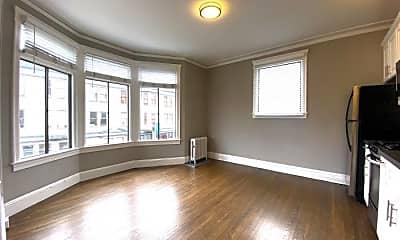 Living Room, 2055 Polk St, 0
