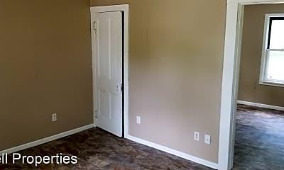 Bedroom, 513 Burlington St, 2