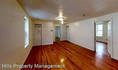 Living Room, 4 Cohasset St, 1