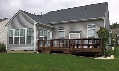 Building, 2548 Shannon Drive, 2