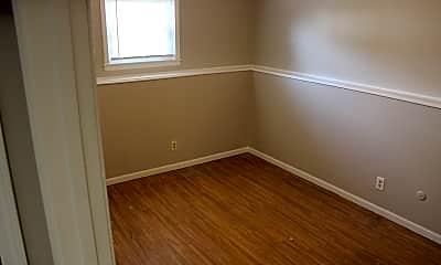 Bedroom, 507 Vilas A, 2