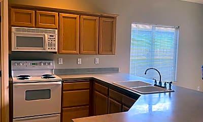 Kitchen, 3812 SE Ryunkin St, 0
