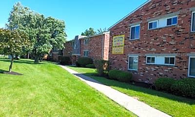 Foster Garden Apartments, 0