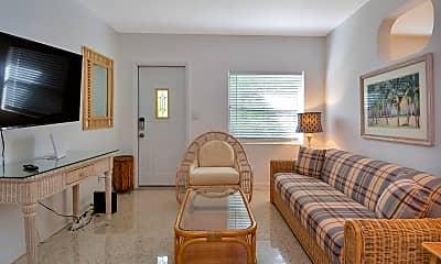 Bedroom, 17 Ocean Breeze 3, 1