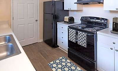 Kitchen, 4000 McGinnis Ferry Rd Unit #1, 2