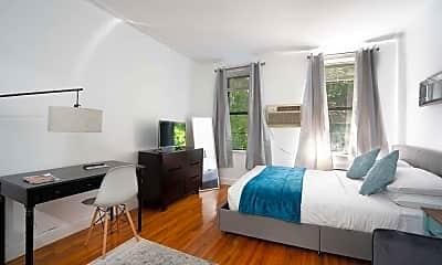 Bedroom, 328 E 74th St, 1