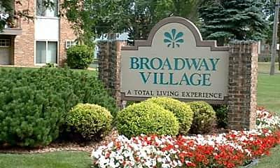 Broadway Village, 0
