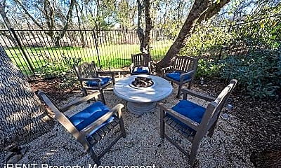 Patio / Deck, 3394 Greenview Dr, 2