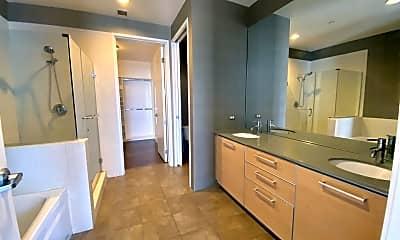 Kitchen, 801 S Grand Ave 1904, 1