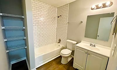 Bathroom, 1723 E 27th St, 1