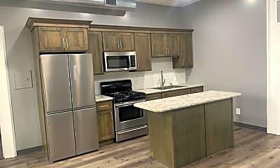 Kitchen, 105 E Franklin St, 0