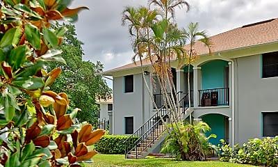 Parc500 Apartments, 1