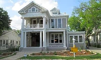 Building, 429 W Mistletoe Ave 102, 0