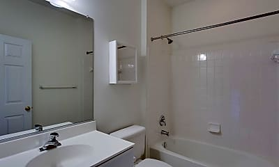 Bathroom, 701 Fitzhugh Way, 2
