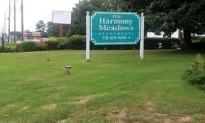 Harmony Meadows Apartments, 1