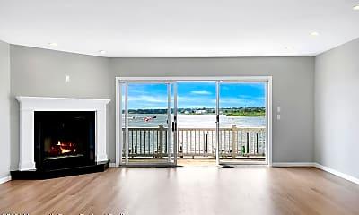 Living Room, 1332 Ocean Ave 5, 0