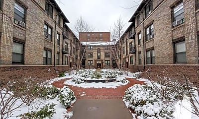 Building, 516 W Deming Pl, 0
