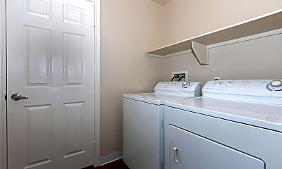 Kitchen, Rancho Monte Vista Apartment Homes, 2