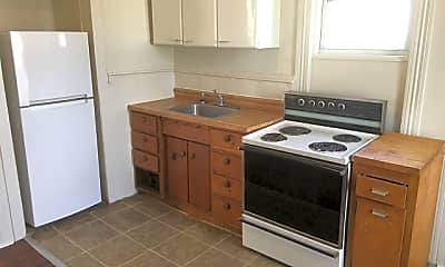 Kitchen, 823 4th Ave NE, 1
