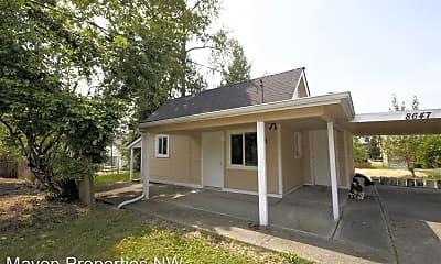 Building, 8647 Renton Ave S, 1