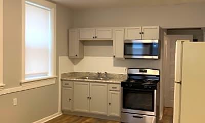Kitchen, 4746 N Linder Ave, 0