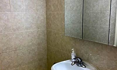 Bathroom, 444 W 49th St 3-D, 2