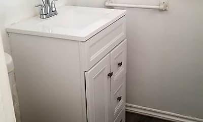 Bathroom, 333 15th St. & 332 15th PL, 1