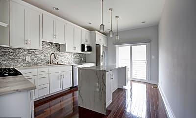 Kitchen, 144 Levering St, 1