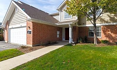 Building, 1700 Lincoln Meadows Cir 623, 1